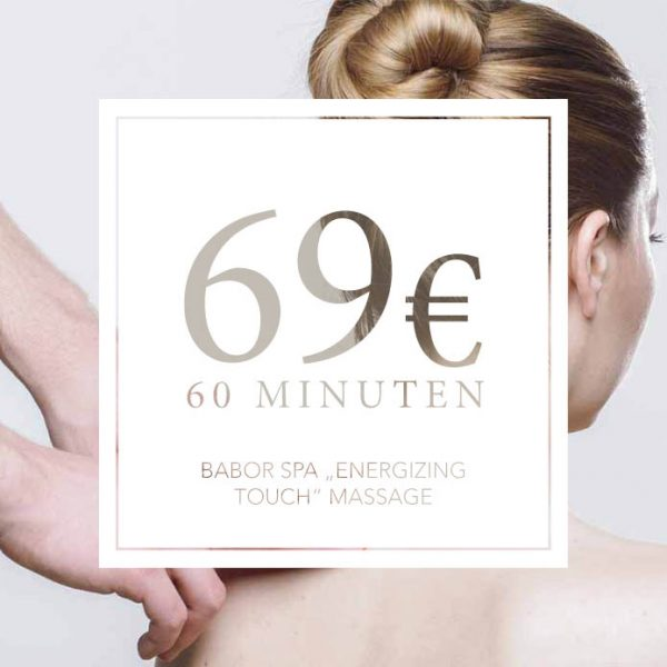 hopecosmetics-gutschein-babor-spa-energizing-touch-massage-60-minuten