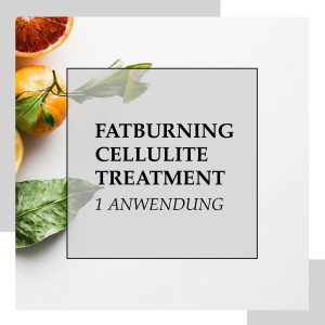 Gutschein für Fatburning Cellulite Treatment 1 Anwendung | HopeCosmetics