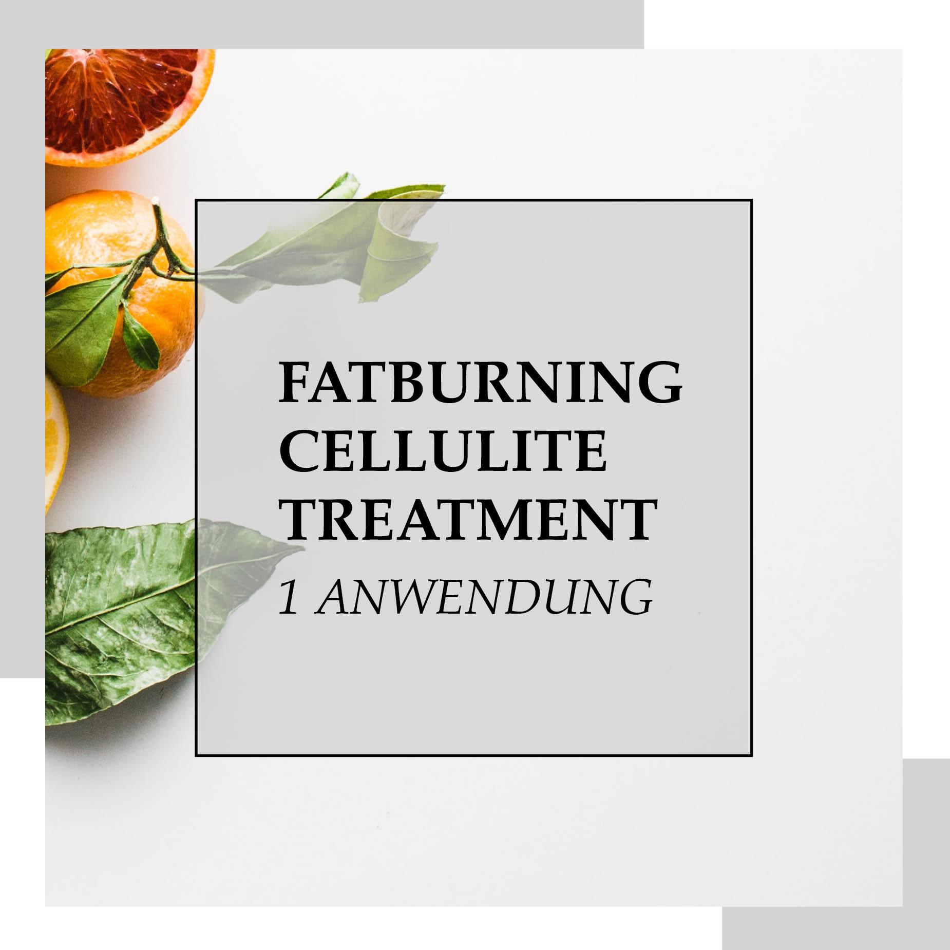 Gutschein für Fatburning Cellulite Treatment 1 Anwendung | HopeCosmetics