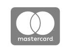 Im Online-Shop und vor Ort zahlen Sie bequem mit Ihrer Master Card.