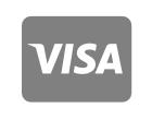 Im Online-Shop und vor Ort zahlen Sie bequem mit Ihrer Visa Card.